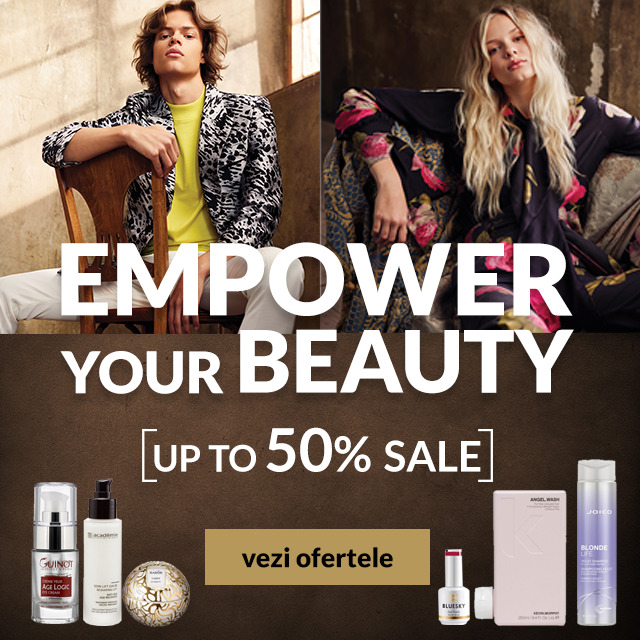 promo empower your beauty