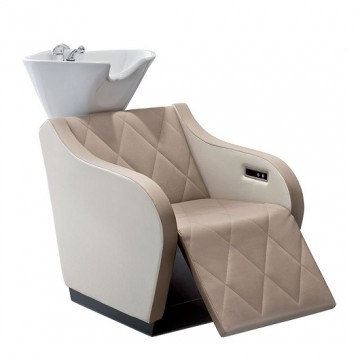 330 Air Massage -Maletti, unitate spalare.
