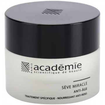 Crema Academie anti-imbatranire seve miracle anti-age 50ml