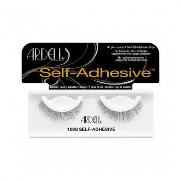Gene false Ardell Self Adhesive 109s din par natural
