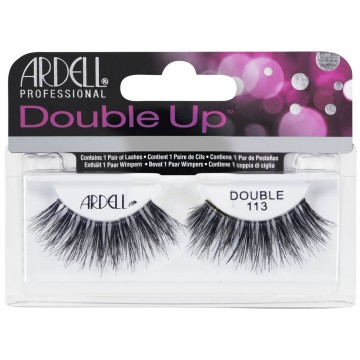 Gene false Ardell Double Up Wispies 113