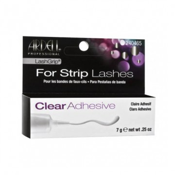 Ardell Lashgrip Strip Adh. Clear 7.4ml