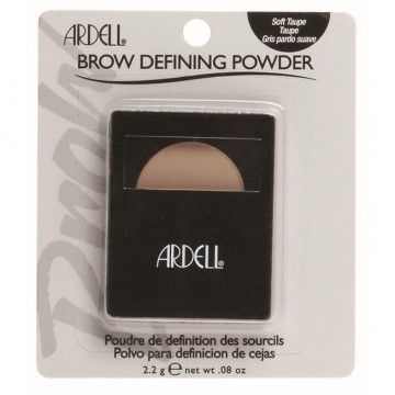 Fard Sprancene Ardell Brow Defining Powder Soft Taupe
