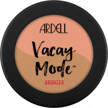 Pudra bronzanta Ardell Vacay Mode Bronzer Lucky In Lust  + Rustic Tan 8g