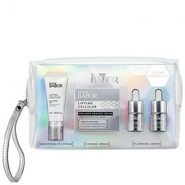 Set Doctor Babor Collagen Booster cu efect lifting