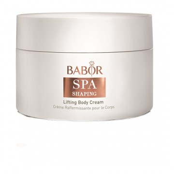 Babor Spa Shaping crema de corp cu efect de lifting 200ml
