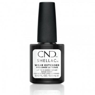 Base Coat CND Shellac Wear Extender 12.5ml
