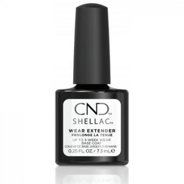 Base coat CND Shellac Wear Extender 7.3ml