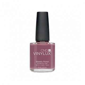 Lac de unghii saptamanal CND Vinylux Married to the Mauve 15 ml