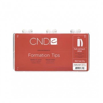 Tips-uri CND Formation Tips nr. 5 50buc