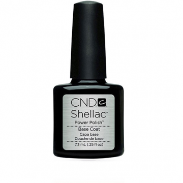 Baza permanenta CND Shellac UV Base Coat 7.3 ml
