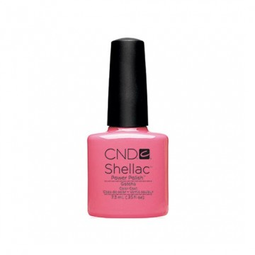 Lac unghii semipermanent CND Shellac Gotcha 7.3ml