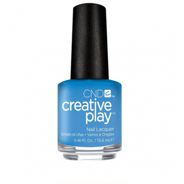Lac unghii clasic CND Creative Play Iris You Would 13.6 ml