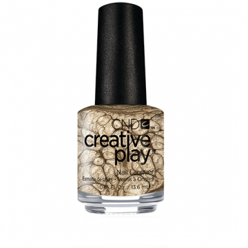 Lac unghii clasic CND Creative Play Lets Go Antiquing 13.6 ml