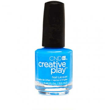 Lac unghii clasic CND Creative Play Aquaslide 13.6 ml