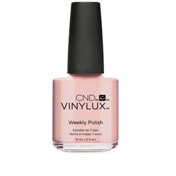 Lac unghii clasic CND Vinylux Unmasked Nude Collection 15ml
