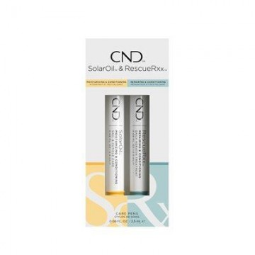 Set CND Essential Care Pens Duo Pack