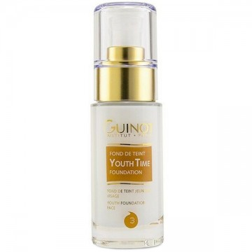 Fond de ten Guinot Youth Time cu efect de intinerire 30ml