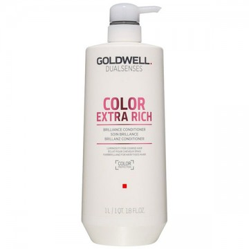 Balsam de par Goldwell Dualsenses Color Extra Rich 1l