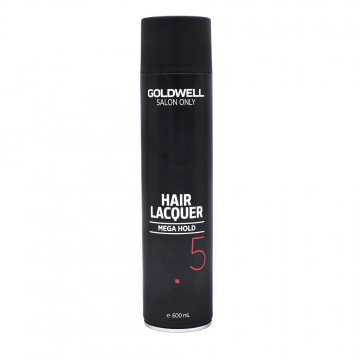 Fixativ Goldwell Hair Lacquer 600ml