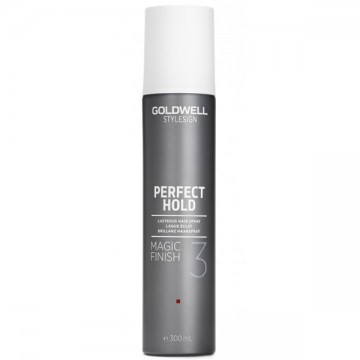 Fixativ Goldwell Style Sign Magic Finish pentru stralucire 300ml