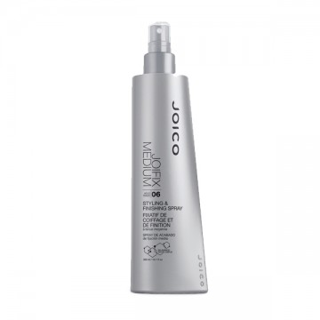 Fixativ Joico Style & Finish JoiFix Medium cu fixare medie 300ml