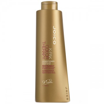 Conditioner Joico K-Pak Color Therapy pentru par vopsit 1000 ml