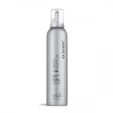 Spuma Joico Style & Finish Power Whip cu fixare puternica 300ml
