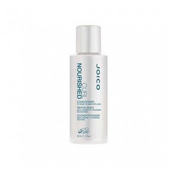 Conditioner Joico Curl NOURISHED pentru par ondulat 50ml