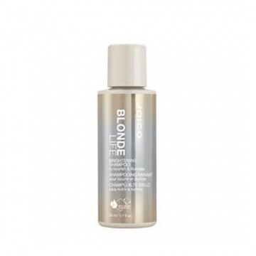 Conditioner Joico Blonde Life Brightening pentru par blond 50ml