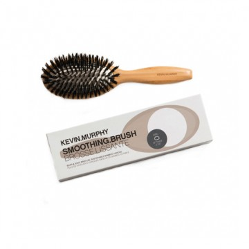 Perie Kevin Murphy Smoothing Brush With Box pentru netezire 1buc