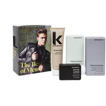 Kit Kevin Murphy Best of Men