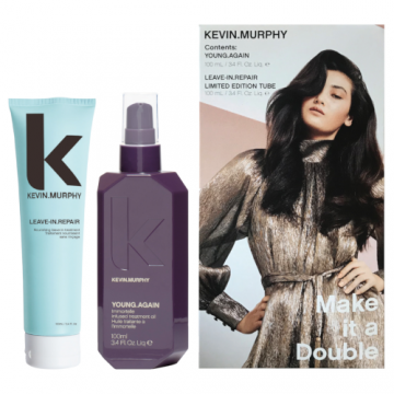 Kit Kevin Murphy Make it A Double