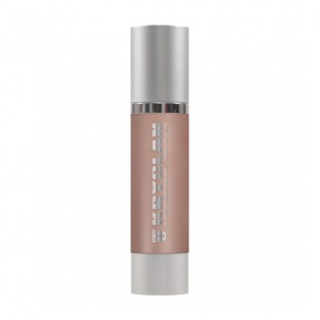 Fond de ten Kryolan Shimmering Event Foundation Golden Beige 50ml