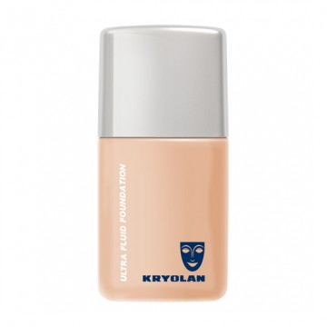 Fon de ten Kryolan Ultra Fluid 3W 30ml
