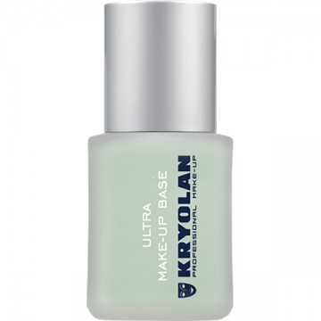 Ultra Baza Makeup Kryolan Mint-Verde 30ml