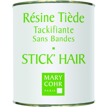 Solutie epilare Mary Cohr Stick Hair 800 ml