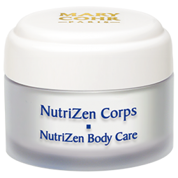 Crema corp tratament Mary Cohr Nutrizen 250 ml
