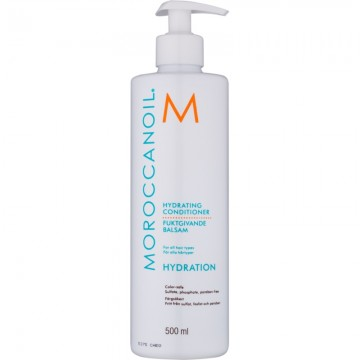 Conditioner Moroccanoil Hydration pentru hidratare 500ml