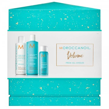Kit Moroccanoil Xmas Volume @ Every Angle