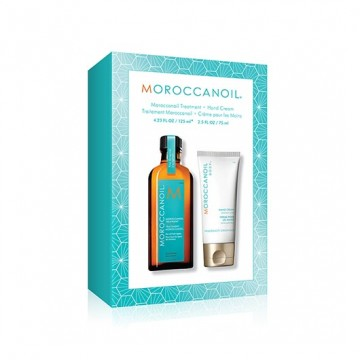 Set Moroccanoil Soften & Shine Duo