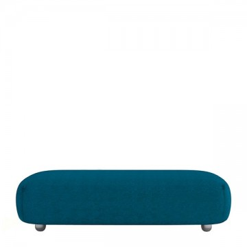 Ouverture Pouf Large -Maletti, puf asteptare