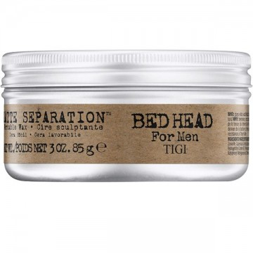Ceara de par Tigi Bed Head B for Men Matte Separation Workable 85g