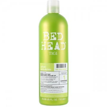 Conditioner Tigi Bed Head Styling Urban Antidotes Re-Energize Level 1 pentru par blond 750ml