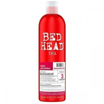 Conditioner Tigi BED HEAD Styling Urban Anti+Dotes Res. Level 3 pentru par blond 750ml