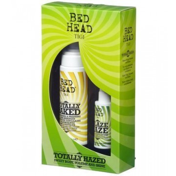 Kit Tigi Bed Head Totally Hazed'12