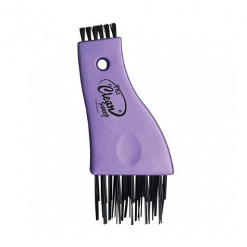 Perie curatare Wet Brush Clean Sweep Cleaner / PS Lovin Liliac