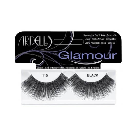 Gene false Ardell Glamour 115 Black