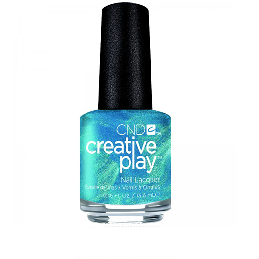 Lac unghii clasic CND Creative Play Ship Notized 13.6 ml