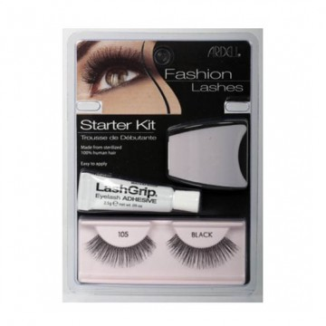 Starterkit Gene false Ardell Fashion Lash 105